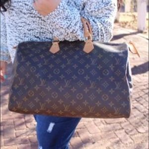 💎✨LIKE NEW✨💎 Louis Vuitton Speedy 40 Authentic!